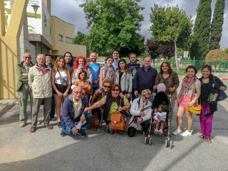 Granada- Camerata Cantabile