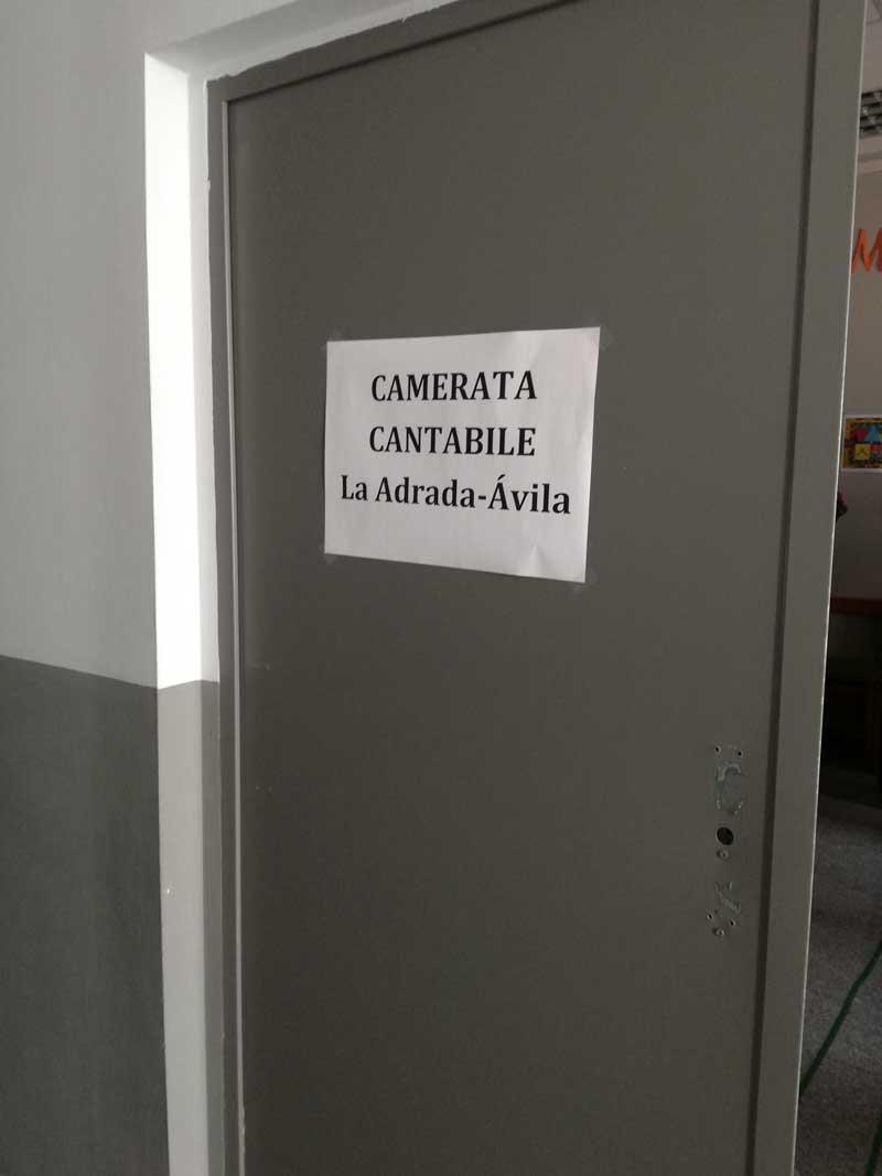 Granada- Camerata Cantabile - Churriana de la Vega