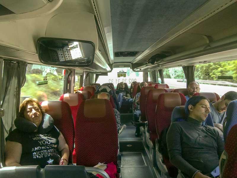 De Granada a La Adrada - Camerata Cantabile