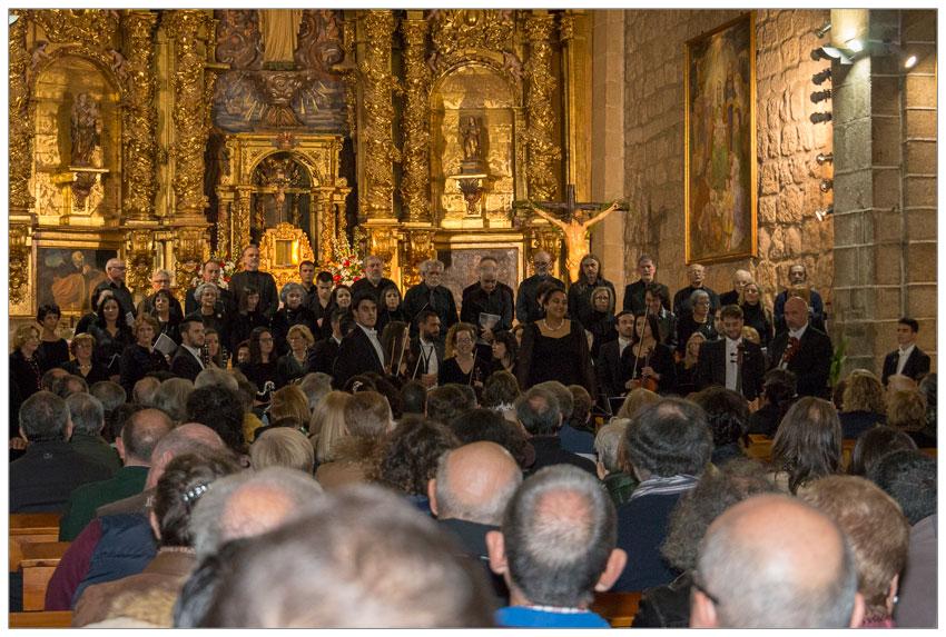 «Requiem» de Mozart en la Semana Santa