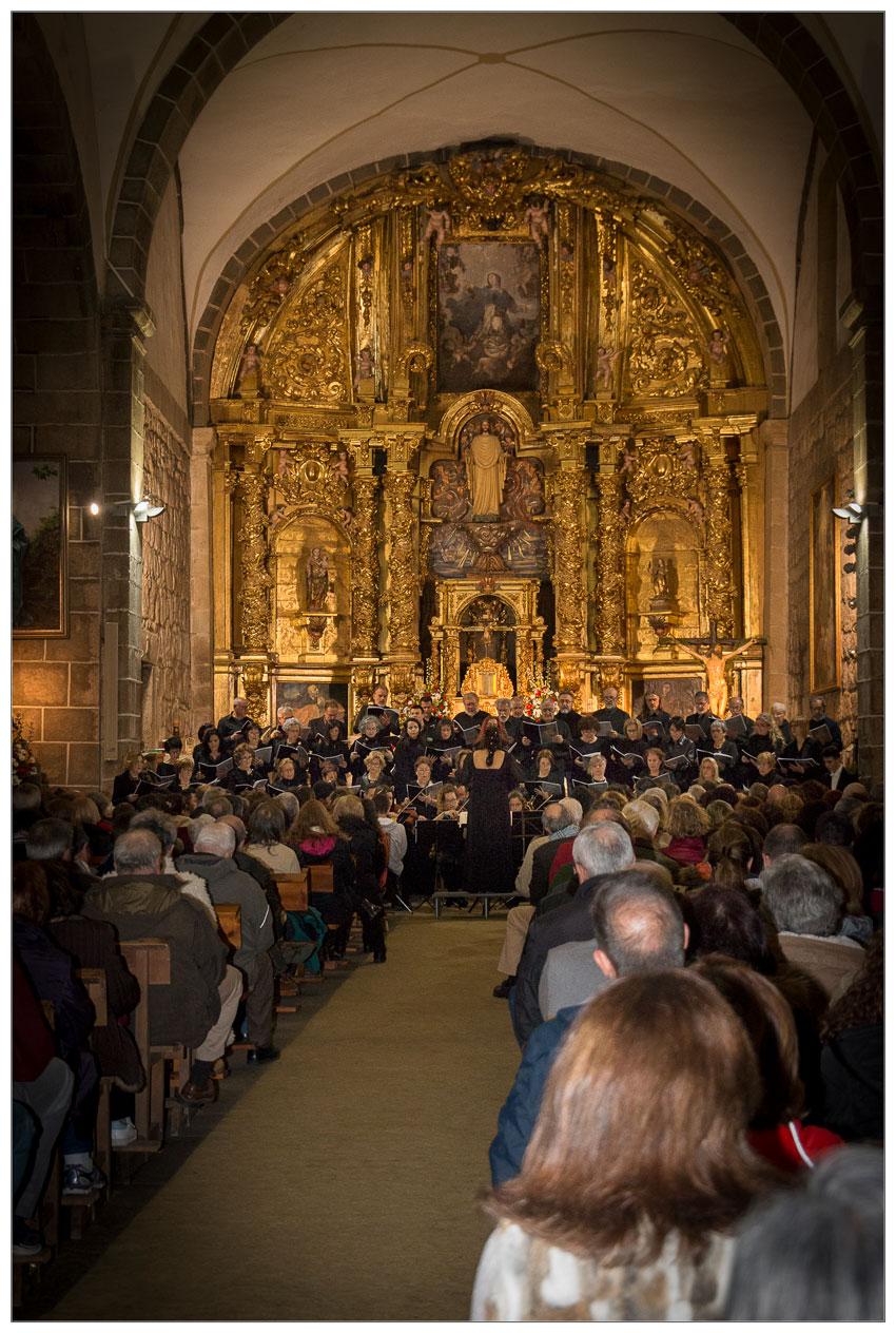 Requiem de Mozart en La Adrada