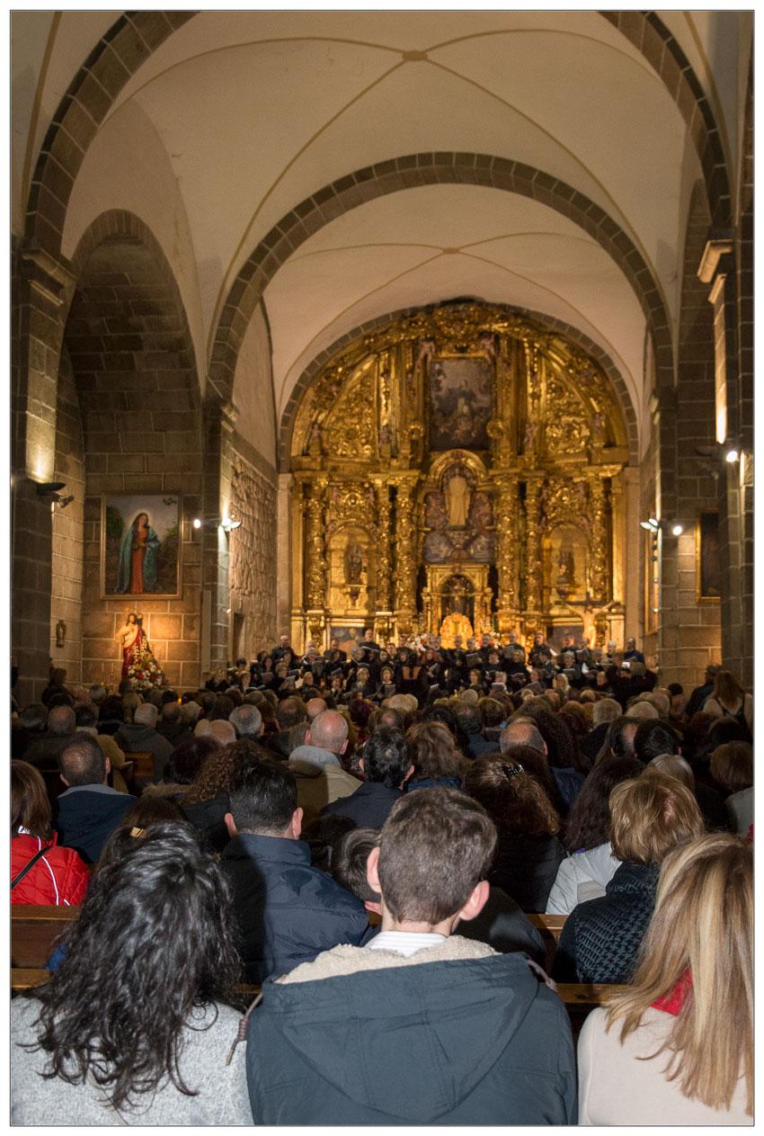 Iglesia El Salvador de La Adrada