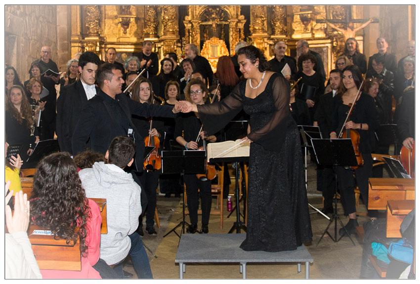 Camerata Cantabile y Coro Luigi Boccherini