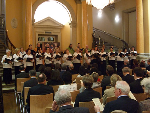 Camerata Cantabile - Irlanda 2007